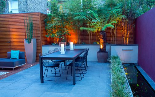 garden design ideas inspiration