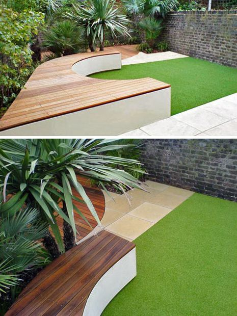 Outdoor Bench Ideas Garden Design
