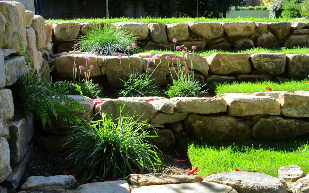 Garden Design With Native Plants
