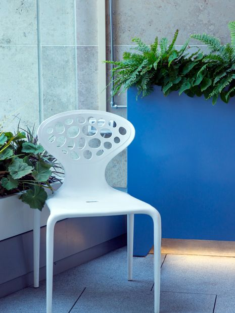 Pimlico Roof Terrace Small Modern Roof Gardens Mylandscapes