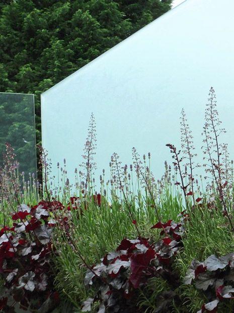 Planting Ideas Contemporary Soft Landscaping Garden Design