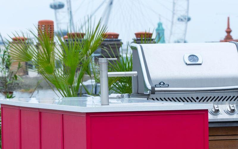 Top trends garden design London, latest garden ideas 2021 ...