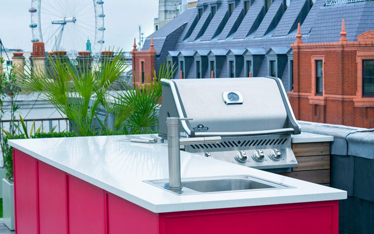 penthouse roof terrace inspiration